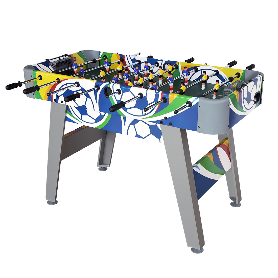 4 Ft Soccer Foosball Table by HLC