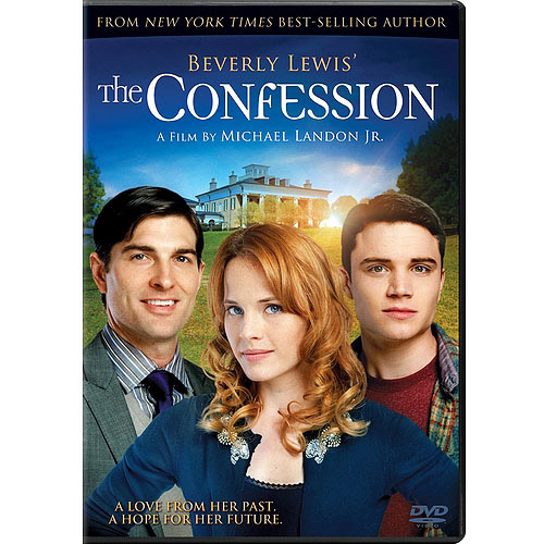 Beverly Lewis' The Confession (Anamorphic Widescreen)