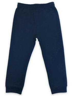 Garanimals Toddler Girl Solid Fleece Pant