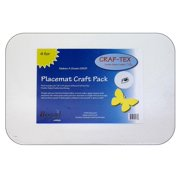 Bosal Craf Tex Plus Placemat 18x13 4pc