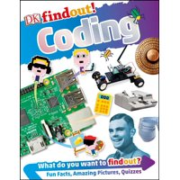 DKfindout! Coding - eBook