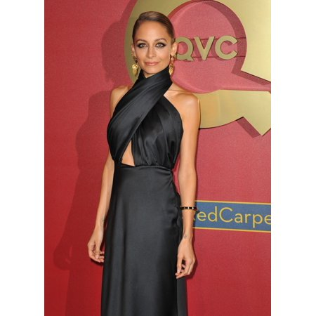 Nicole Richie At Arrivals For Qvc Presents Red Carpet Style Pre-Oscars Party Four Seasons Los Angeles At Beverly Hills Beverly Hills Ca February 28 2014 Photo By Dee CerconeEverett (Nicole Richie Style)