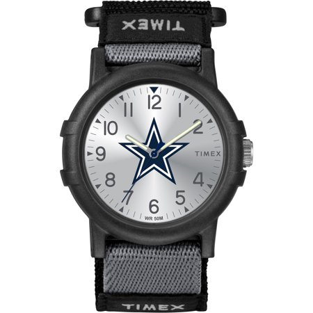 Timex - NFL Tribute Collection Recruite Youth Watch, Dallas Cowboys ()