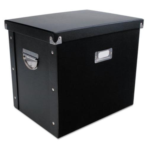 ... - Black - File, File Folder - 1 Each (63002_40_1) - Walmart.com