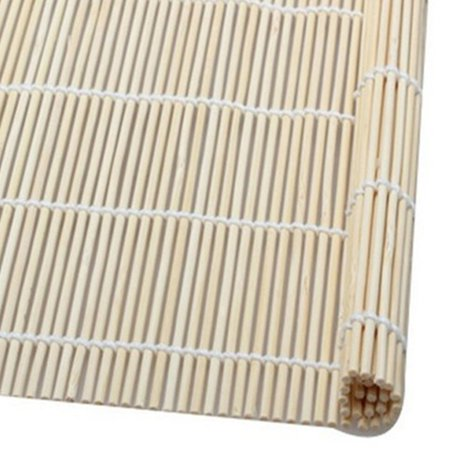 Bamboo Rolling Mats For Sushi DIY Cooking Tools Kitchen Tools - image 1 of 3