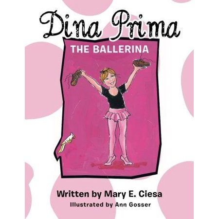 Dina Prima The Ballerina