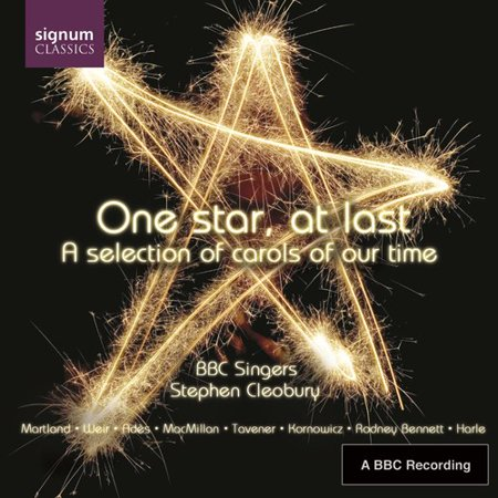 One Star at Last: Selection of Carols of Our Time ()