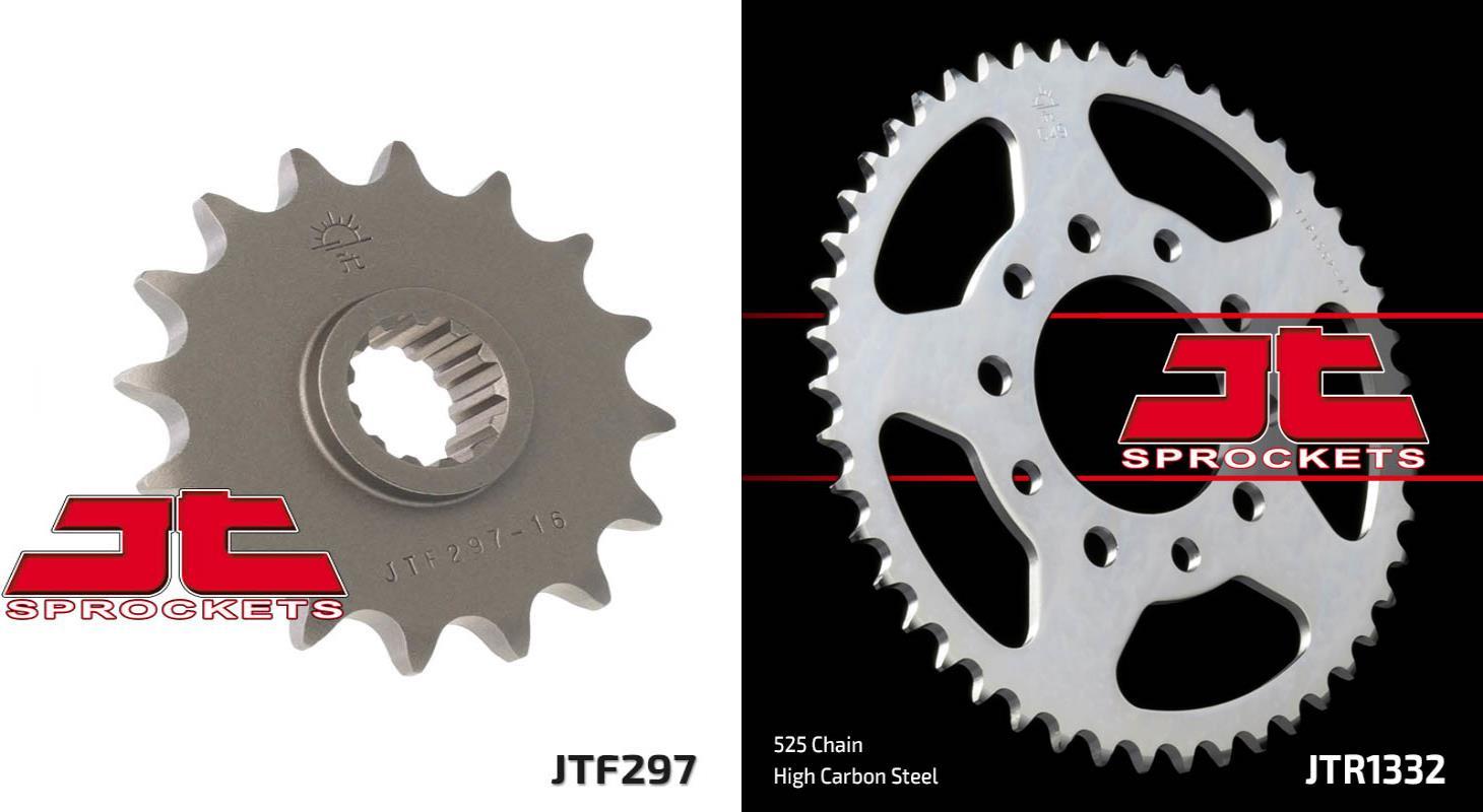 JT SPROCKET JTF327.15 15 Tooth