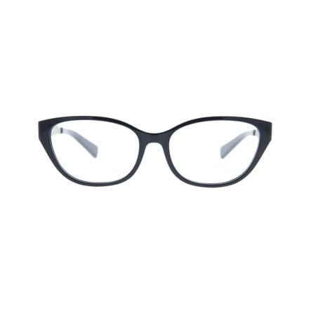 e101a8d39925 Armani Exchange AX 3033 8158 Black Plastic Eyeglasses 54mm ODU ...
