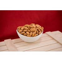 Raw Natural Almonds (10 Pound Case)