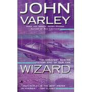 Wizard - eBook