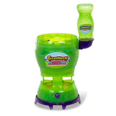Funrise Toys - Gazillion Monsoon Bubble - Buuble Machine