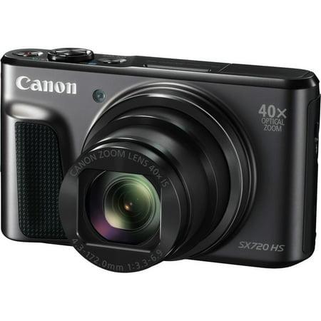 Tri-State Camera CANPSSX720BK_WM