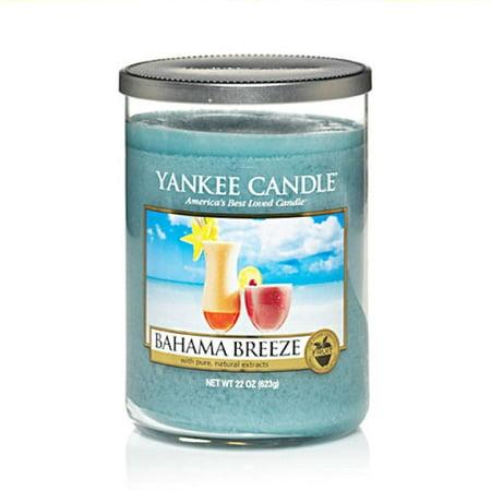 Yankee Candle Large 2 Wick Tumbler Candle  Bahama Breeze