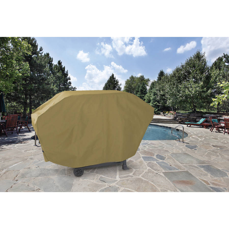 "65"" Deluxe Grill Cover"
