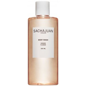 Sachajuan Body Wash - Ginger Flower (300 ml)