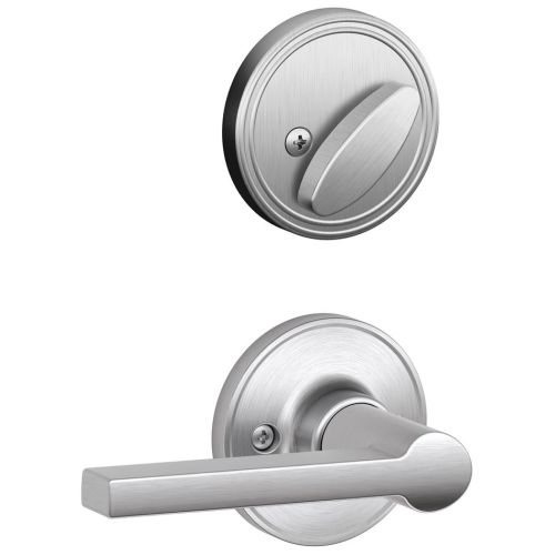 Schlage JH59-SOL Solstice Single Cylinder Interior Pack from the J-Series (Formerly Dexter)