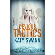 Devious Tactics - eBook