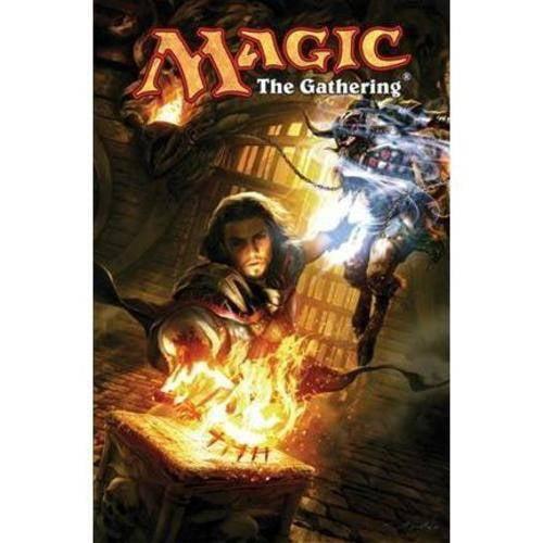 Magic: The Gathering 1