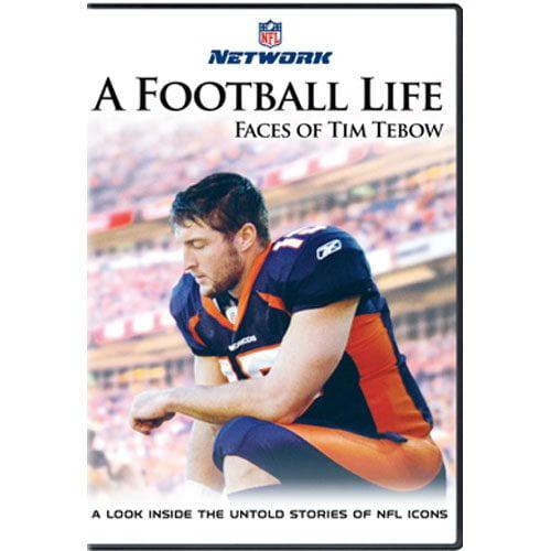 NFL: A Football Life - Tim Tebow