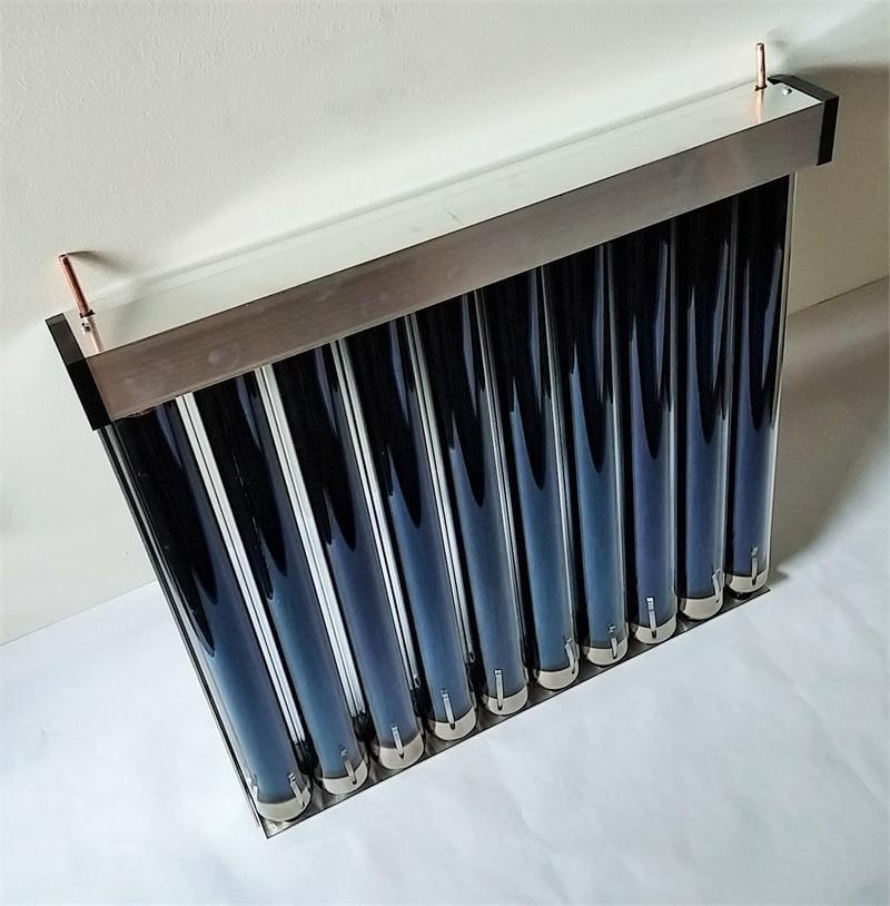 Heat Streamer - Solar Water Heater Kit