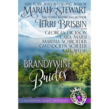 - Brandywine Brides - eBook