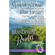Brandywine Brides - eBook