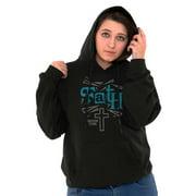 Jesus Hoodies Sweat Shirts Sweatshirts Faith Christian God Savior Hope Gift