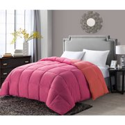 VCNY Home Paradise Down Alternative Reversible Comforter, Multiple Colors