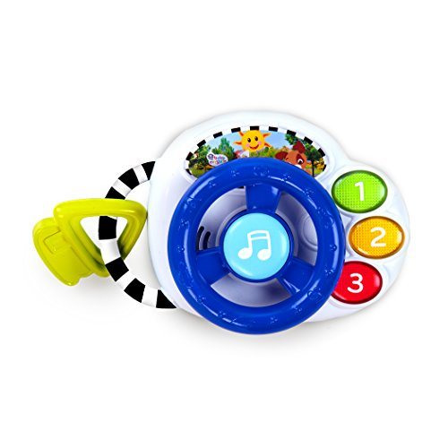 Baby Einstein Musical Toy, Driving Tunes