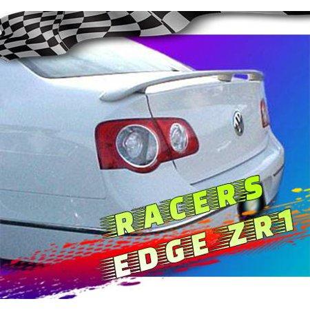 RacersEdgeZR1 2006-2008 Volkswagen Passat Custom ABS 2005-2010 Jetta Factory ABS Spoiler RE732N