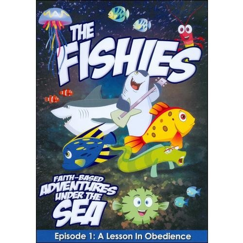 The Fishies: A Lesson In Obedience