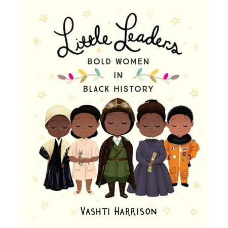 Lieder Book (Little Leaders: Bold Women in Black History - eBook)