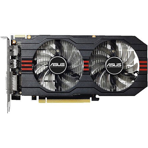 ASUS Graphics Cards R7260-1GD5