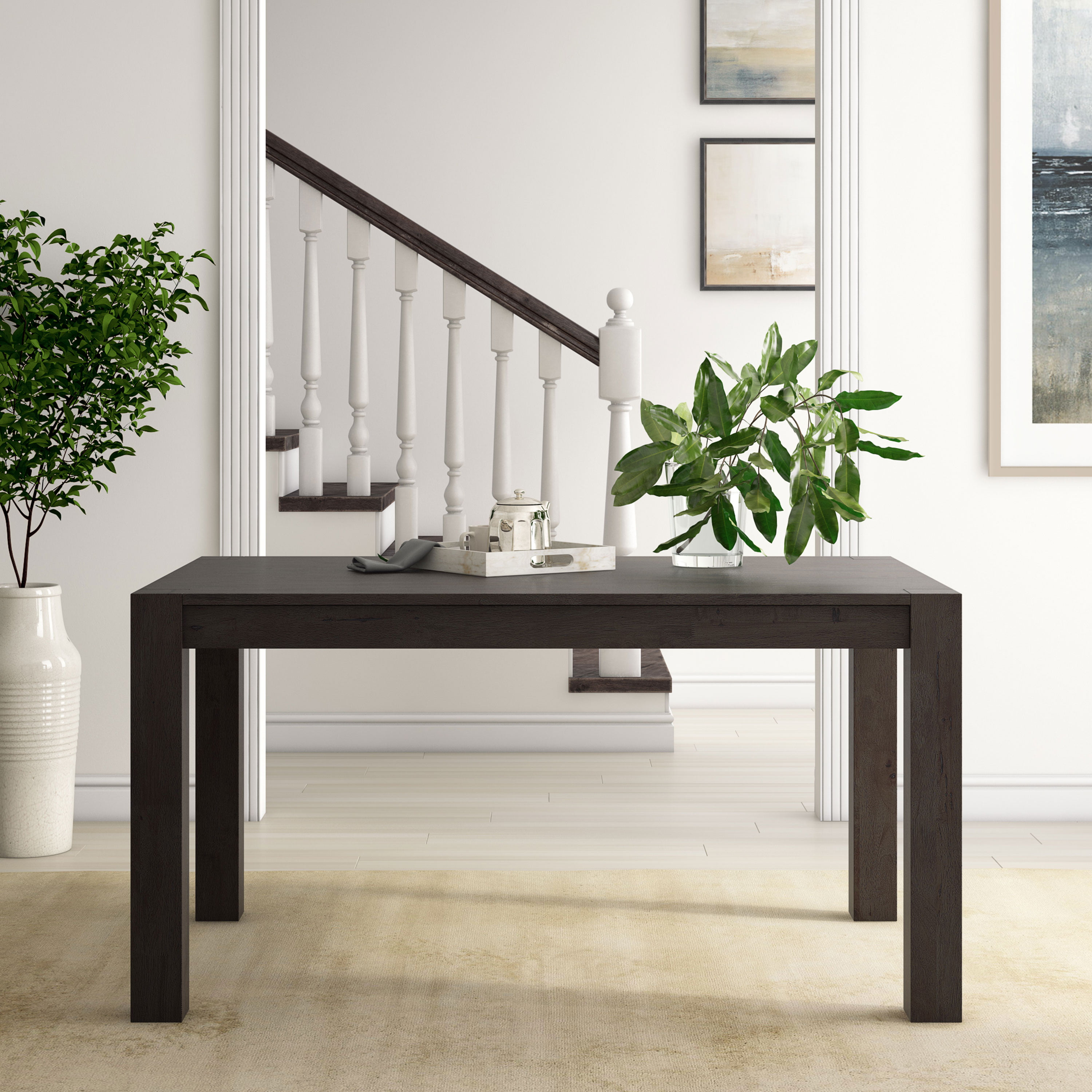 Better Homes & Gardens Bryant Dining Table, Espresso by .