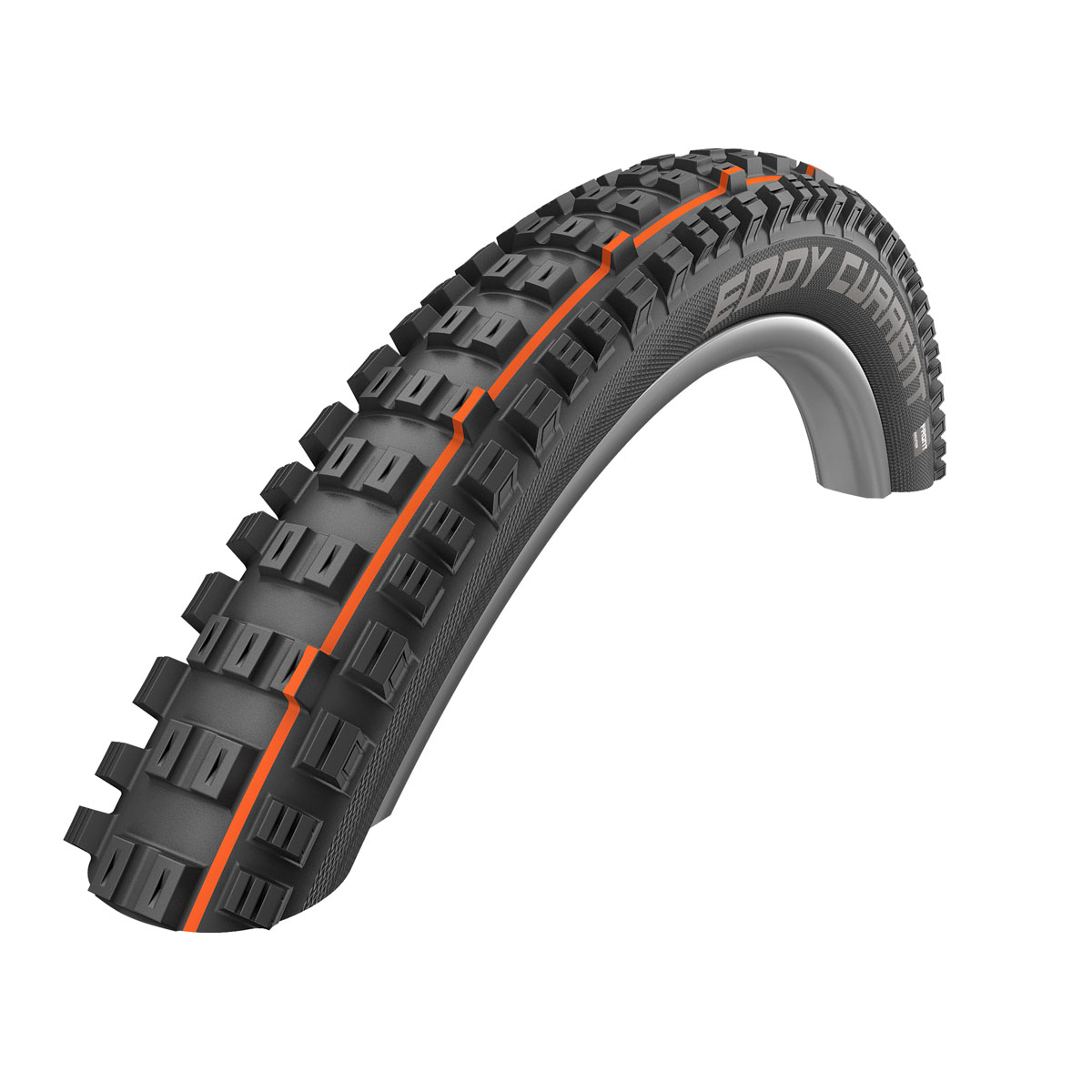 Schwalbe Eddy Current Super Gravity TL Easy E-MTB Bicycle Tire