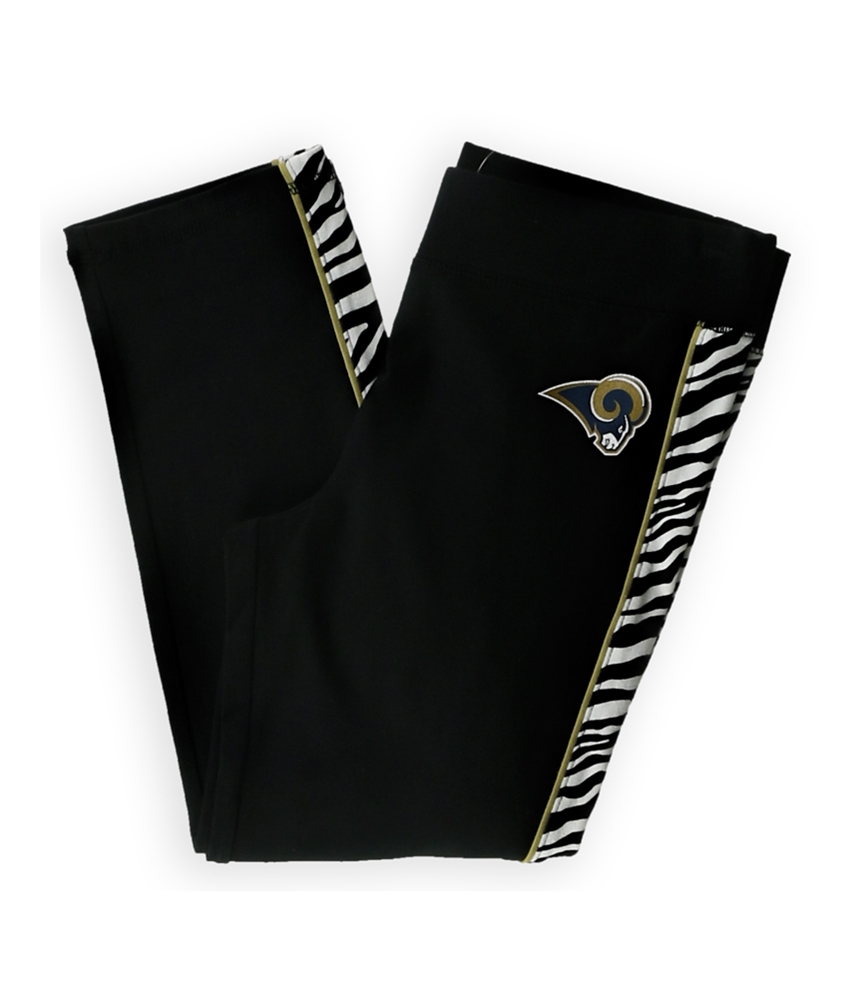 Justice Girls St. Louis Rams Yoga Pants by