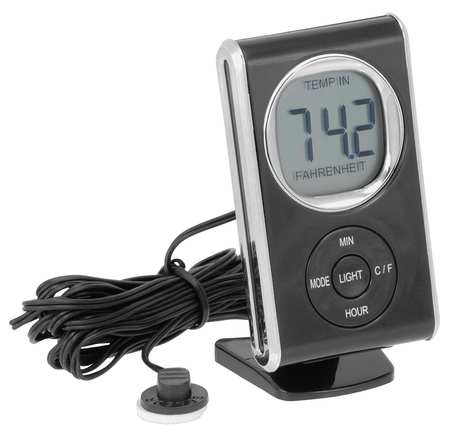 BELL 22-1-29007-8A Digital Thermometer