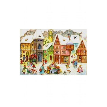 Sell Adv734 Sellmer Advent   Large Old Town