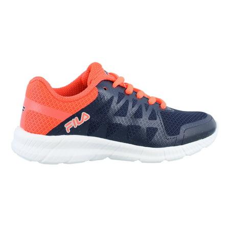 FILA Boy's Fila, Finity Lace up Athletic Sneakers