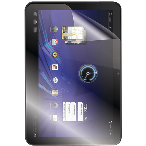 """iEssentials AGL-T10 Universal Anti-Glare Screen Protector for 9""""-10"""" Tablets"""