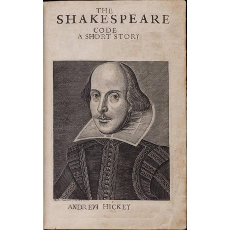 The Shakespeare Code: A Short Story - eBook