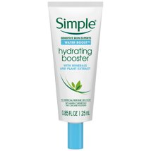 Facial Moisturizer: Simple Water Boost Hydrating Booster