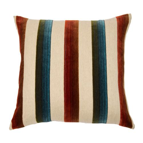 Michael Amini Malibu Decorative Feather Filled Pillow by