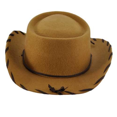 1241045ff732c Eddy Bros. - Eddy Bros. Kid Woody Cowboy Hat - Walmart.com