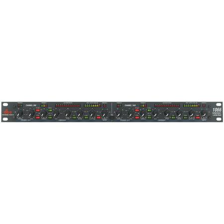 1066 Dual Channel - dbx 1066 2 Channel Compressor