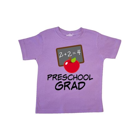 Preschool Graduate gift idea Toddler T-Shirt