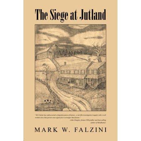 The Siege at Jutland - eBook