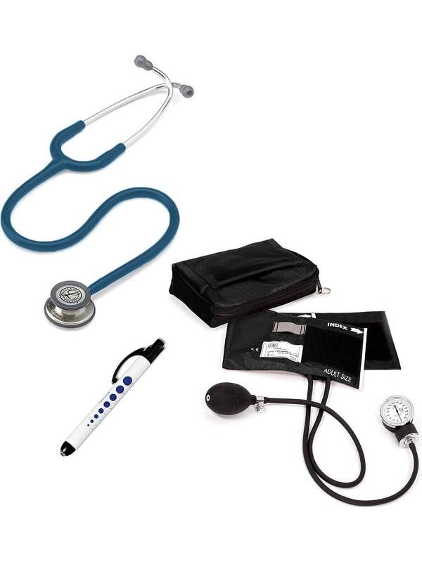 3m Littmann Classic Iii Monitoring Stethoscope Prestige Medical