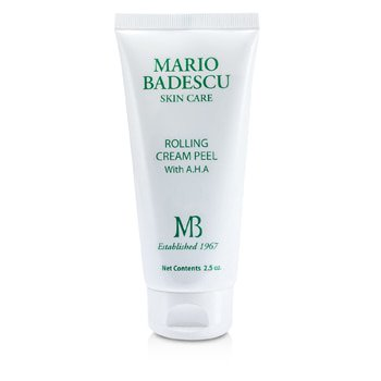 Rolling Cream Peel With AHA - For All Skin Types (Rolling Cream Peel)